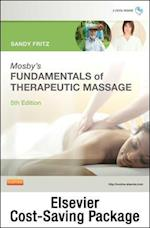 Mosby's Fundamentals of Therapeutic Massage - Text and Elsevier Adaptive Learning Package
