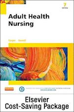 Adult Health Nursing - Text and Elsevier Adaptive Learning Package