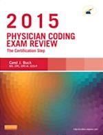 Physician Coding Exam Review 2015 - Elsevieron VitalSource