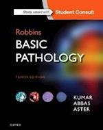 Robbins Basic Pathology af Vinay Kumar