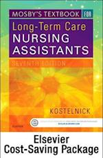 Mosby's Textbook for Long-Term Care Nursing Assistants - Text and Workbook Package