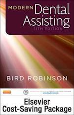 Modern Dental Assisting - Text and Elsevier Adaptive Learning and Elsevier Adaptive Quizzing Package af Doni L. Bird, Debbie S. Robinson