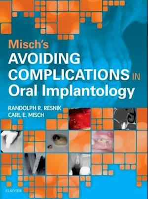 Bog, hardback Misch's Avoiding Complications in Oral Implantology af Carl E. Misch