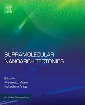Supra-materials Nanoarchitectonics
