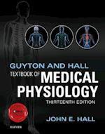 Guyton and Hall Textbook of Medical Physiology Elsevieron VitalSource af John E. Hall