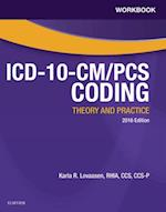 Workbook for ICD-10-CM/PCS Coding Theory and Practice, 2016 Edition - Elsevieron VitalSource af Karla R. Lovaasen