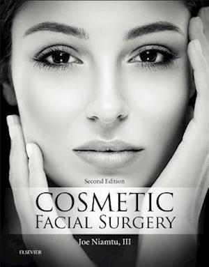 Bog, hardback Cosmetic Facial Surgery af Joe Niamtu