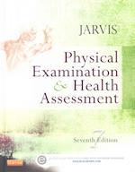 Physical Examination & Health Assessment af Carolyn Jarvis
