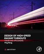 Design of High-Speed Railway Turnouts (High Speed Railway)