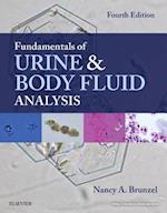 Fundamentals of Urine and Body Fluid Analysis af Nancy A. Brunzel