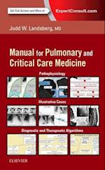 Clinical Practice Manual for Pulmonary and Critical Care Medicine
