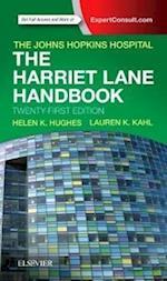 The Harriet Lane Handbook 21e: Mobile Medicine Series (Mobile Medicine)