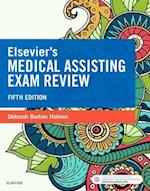 Elsevier's Medical Assisting Exam Review (Medical Assisting Exam Review)