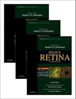 Ryan'S Retina 6e: 3 Volume Set