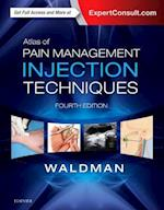 Atlas of Pain Management Injection Techniques af Steven D. Waldman