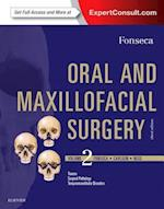 Oral and Maxillofacial Surgery af Raymond J. Fonseca
