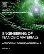 Engineering of Nanobiomaterials af Alexandru Grumezescu