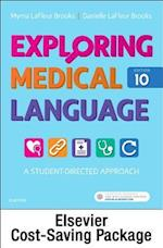 Medical Terminology Online for Exploring Medical Language + Access Code
