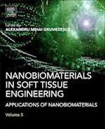 Nanobiomaterials in Soft Tissue Engineering