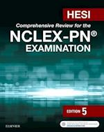 HESI Comprehensive Review for the NCLEX-PN Examination (Hesi Comprehensive Review for the Nclex pn Examination)