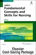 Dewit's Fundamental Concepts and Skills for Nursing + Virtual Clinical Excursions General Hospital