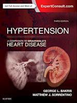 Hypertension (Companion to Braunwalds Heart Disease)