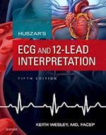 Huszar's ECG and 12-Lead Interpretation