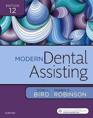 Bog, hardback Modern Dental Assisting af Doni L. Bird