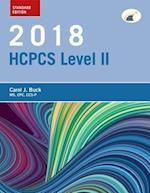 HCPCS Level II 2018 (HCPCS Level II Saunders)