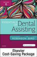 Essentials of Dental Assisting - Text, Workbook, and Boyd