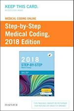Step-by-Step Medical Coding 2018 Access Code