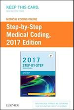 Step-by-Step Medical Coding 2017 Access Code