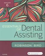 Essentials of Dental Assisting + Boyd - Dental Instruments, 5th Ed.