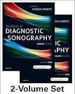 Textbook of Diagnostic Sonography af Sandra L. Hagen-Ansert