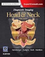 Diagnostic Imaging: Head and Neck af H. Ric Harnsberger