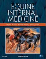Equine Internal Medicine - E-Book