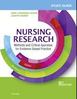 Study Guide for Nursing Research - E-Book