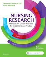 Nursing Research - E-Book