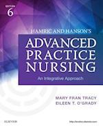 Hamric & Hanson's Advanced Practice Nursing - E-Book