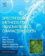 Spectroscopic Methods for Nanomaterials Characterization (Micro & Nano Technologies)