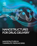 Nanostructures for Drug Delivery (Micro and Nano Technologies)