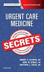 Urgent Care Medicine Secrets (Secrets)