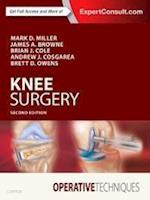 Operative Techniques 2e: Knee Surgery (Operative Techniques)