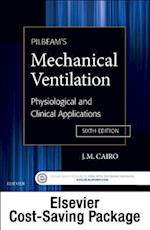 Pilbeam's Mechanical Ventilation - Text and Workbook Package