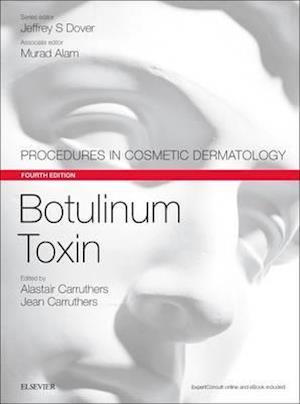 Bog, hardback Botulinum Toxin af Dr. Alastair Carruthers