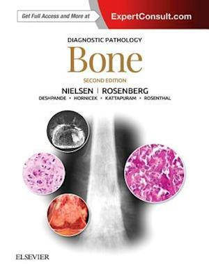 Bog, hardback Diagnostic Pathology: Bone af G. Petur Nielsen