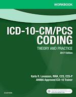 Workbook for ICD-10-CM/PCS Coding: Theory and Practice, 2017 Edition af Karla R. Lovaasen