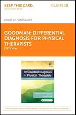Differential Diagnosis for Physical Therapists- Elsevier eBook on VitalSource