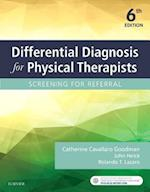 Differential Diagnosis for Physical Therapists- E-Book