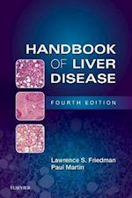 Handbook of Liver Disease E-Book